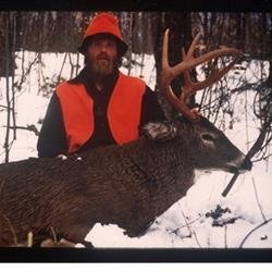 Click to view album:  BWB Pro Staff deer photos