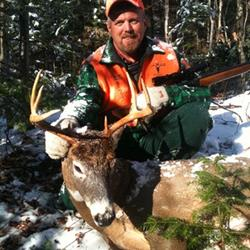 Click to view album:  BWB Team Members deer photos