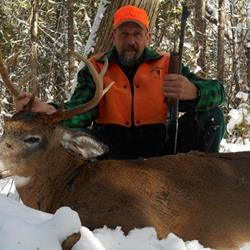 Click to view album: Hal's Deer Photos